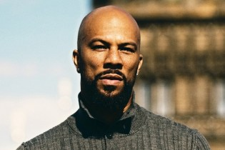 Watch Common Run Through the History of G.O.O.D Music