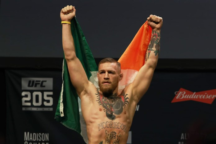 Conor McGregor Refuses to Fight Again Until UFC Gives Into His Demands