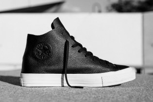 Converse Upgrades Its Chuck Taylors For the Prime Star Collection