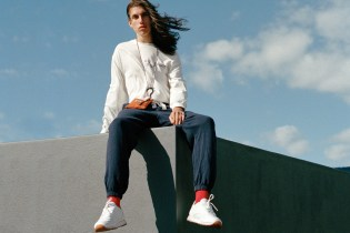Corner Store of Cape Town, South Africa Shows off Its Latest Wears via New Lookbook