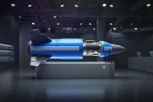 The World's Largest Companies Reimagined as Nuclear Weapons
