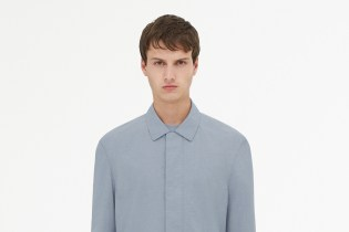 The New COS Lookbook Introduces Your New Favorite Wardrobe Basics
