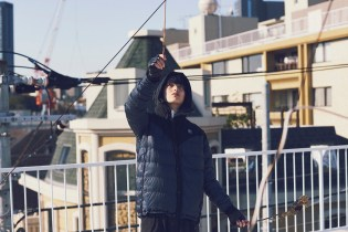 Coverchord's Latest Lookbook Showcases nonnative, N.HOOLYWOOD, Engineered Garments and More