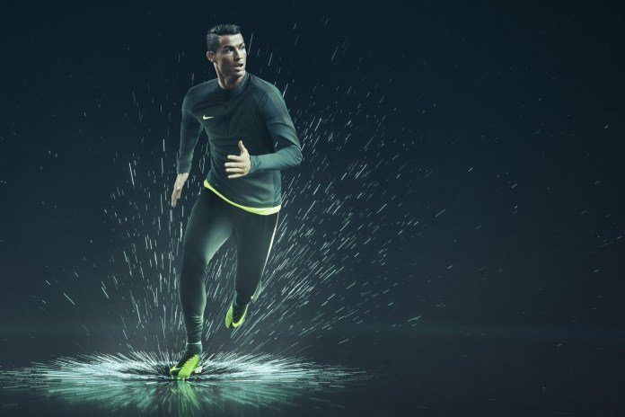 Cristiano Ronaldo Unveils New Nike Boots Inspired by the Game That Changed His Career