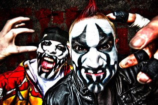 A Brief Overview of Creepy Clowns Adopted by Street Culture