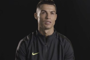 Cristiano Ronaldo Just Signed a Lifetime Deal With Nike That May Be Worth Over $1 Billion USD