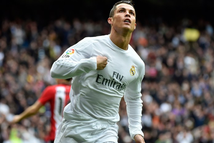 Cristiano Ronaldo Inks New Deal and Promises It Won't Be His Last