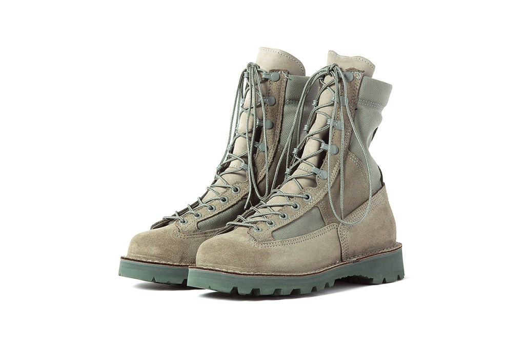 Danner GORE TEX US Airforce Boots | HYPEBEAST