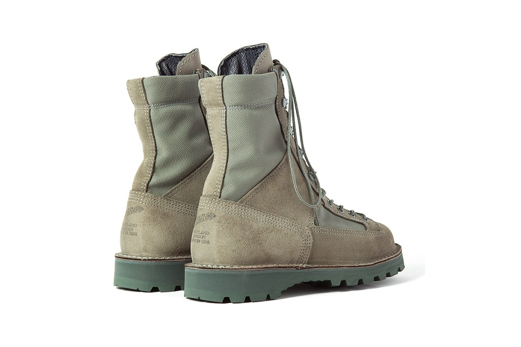 Danner Gore Tex Us Airforce Boots Hypebeast
