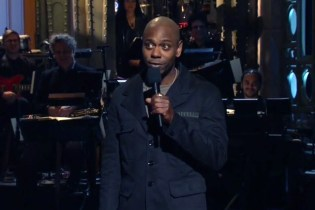 Some Are Calling Dave Chappelle's SNL Monologue One of the Greatest of All Time