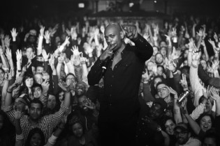 Dave Chappelle Netflix Exclusive Comedy Specials Are on the Horizon