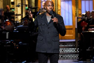 This Is How Much Money Dave Chappelle Is Getting for His Netflix Comedy Specials