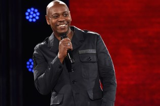 Dave Chappelle Set to Host 'Saturday Night Live' for the First Time Ever