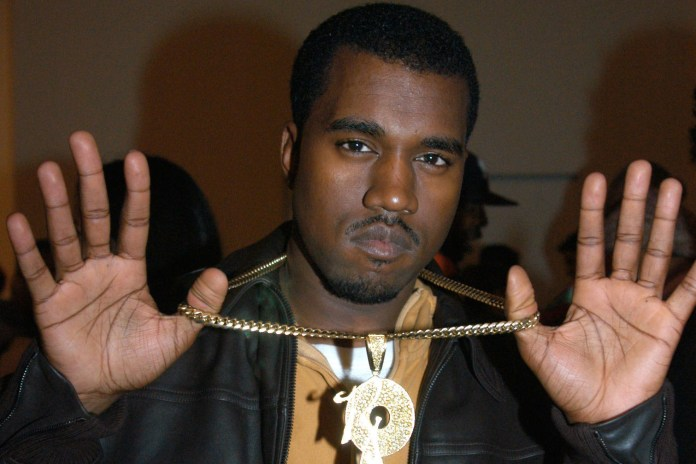 """Def Jam Is Selling Kanye West """"The College Dropout"""" Bundle Packs"""