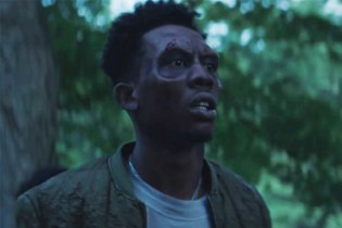 "Desiigner Releases Harrowing Visuals for ""Zombie Walk"" Featuring King Savage"