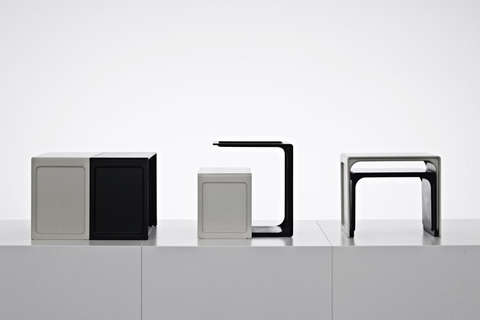 "Vitra Design Museum Unveils Extensive Dieter Rams Exhibition ""Modular World"""