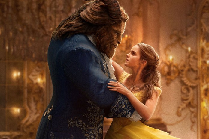 Disney's 'Beauty and the Beast' Official Trailer Offers a Better Look at the Enchanted Characters