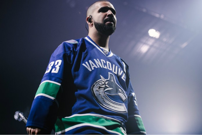 Drake's 'VIEWS' Album Just Reached Three Billion Streams on Spotify