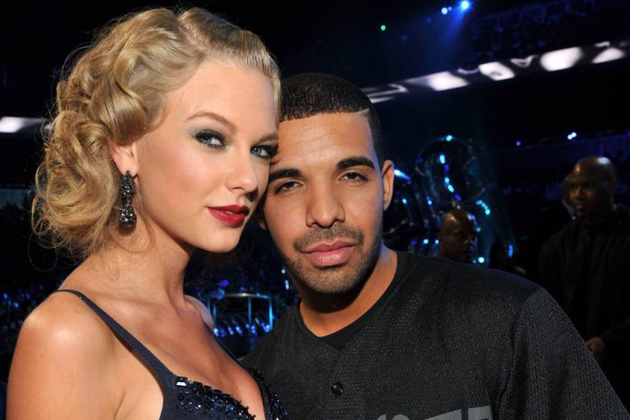 What Are Drake and Taylor Swift up To?