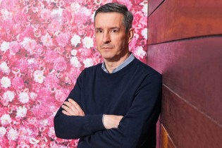 A Dries Van Noten Documentary Is Currently in the Works