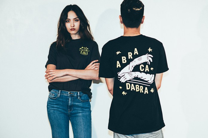 "DRx Romanelli & Cali Thornhill DeWitt Launch Their ""ABRACADABRA"" Collection"