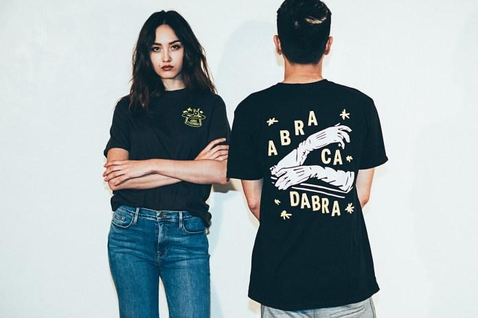 "DRx Romanelli & Cali Thornhill DeWitt Launch Their ""ABRACADABRA"" Collection"