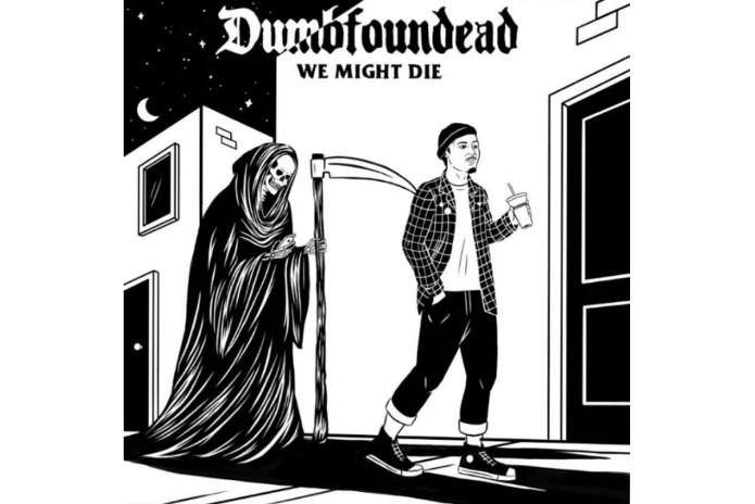 Stream Dumbfoundead's New Mixtape 'We Might Die'