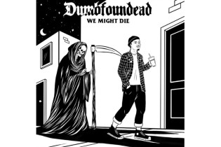 Stream Dumbfoundead's New Mixtape 'We Might Die'