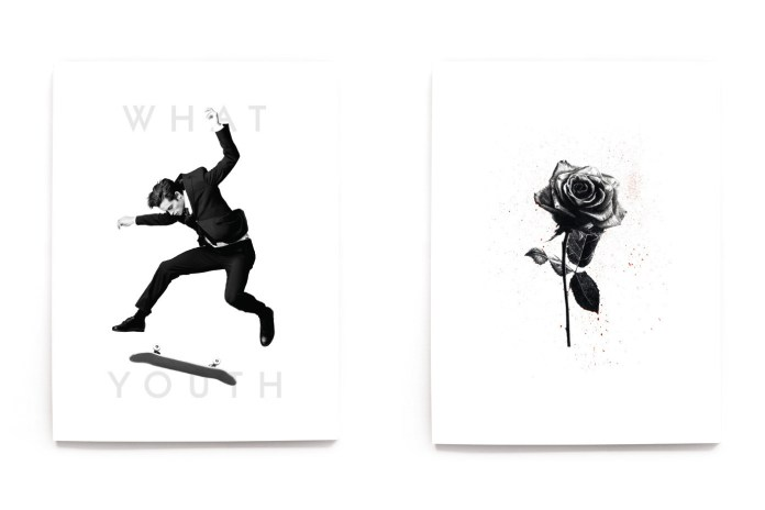Dylan Rieder Covers 'What Youth' Magazine Tribute Issue