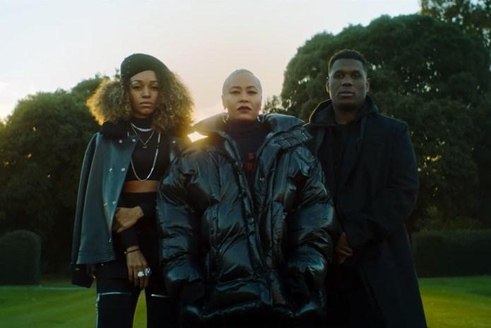 "Emeli Sandé, Jay Electronica & Áine Zion's ""Garden"" Gets a Stunning Visual"