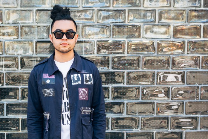 Esta Celebrated His Birthday by Releasing a Mix of Previously Unheard Music