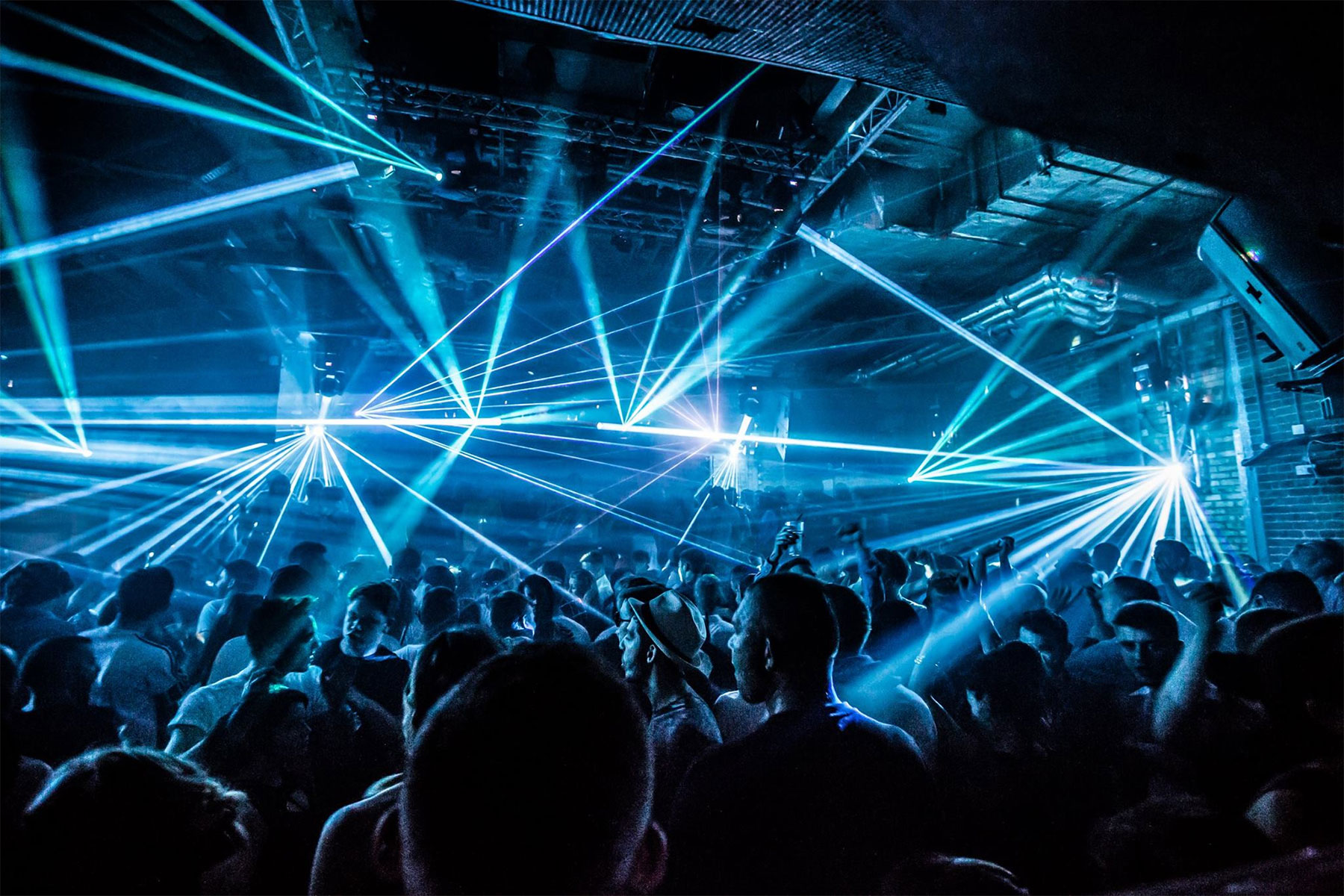 fabric London is Reopening | HYPEBEAST