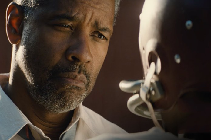 'Fences' Official Trailer Shows Denzel Washington's Most Dramatic Performance Yet