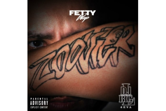 Listen to Fetty Wap's New Mixtape 'Zoovier'
