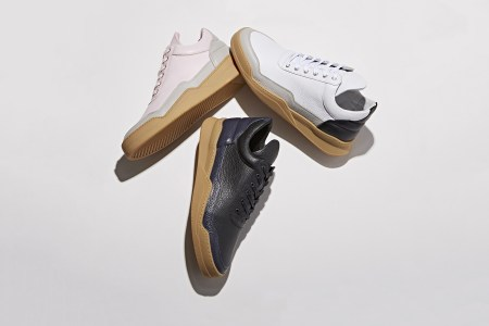 Filling Pieces Drops Three Exclusive Sneakers for Barneys New York's Sole Series