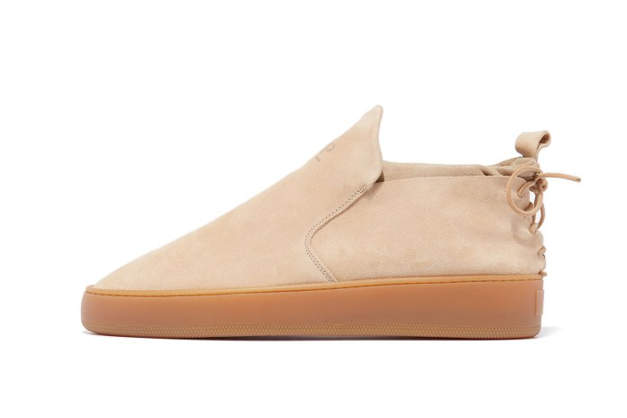 Filling Pieces Gives the Chelsea Boot a Sneaker Makeover