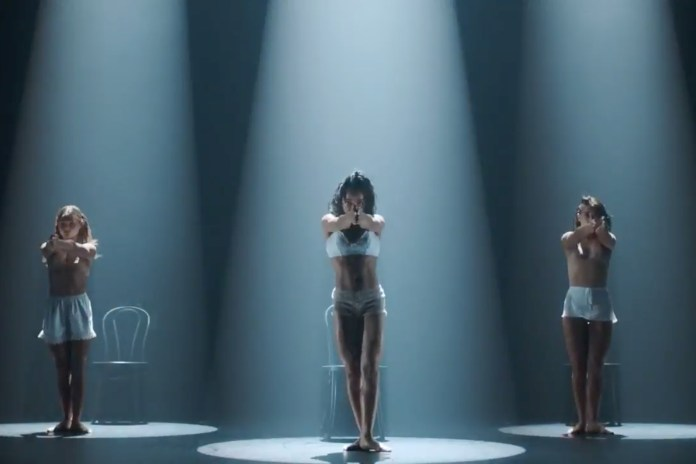 Watch the Teaser for FKA twigs' 'Soundtrack 7' Film