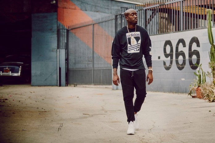 "Freddie Gibbs Returns on ""All Day"""