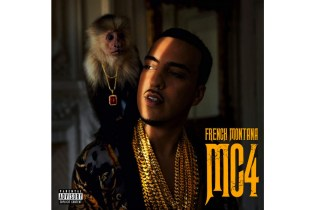 Stream French Montana's Previously Cancelled 'MC4' Project