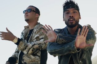 """French Montana & Miguel Share """"XPlicit"""" Visual"""