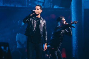 G-Eazy Talks Progress, Motivation and His Growing Popularity