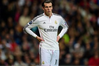 Gareth Bale Ruled out for up to Four Months with Ankle Injury