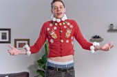 Pete Davidson Educates Us on the Worst Holiday Gifts He Keeps Getting