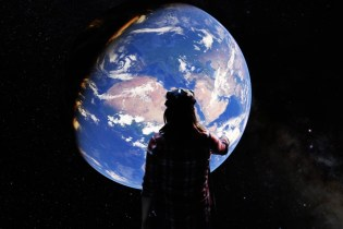 Google Earth VR Allows You to Experience the Entire World Through Virtual Reality