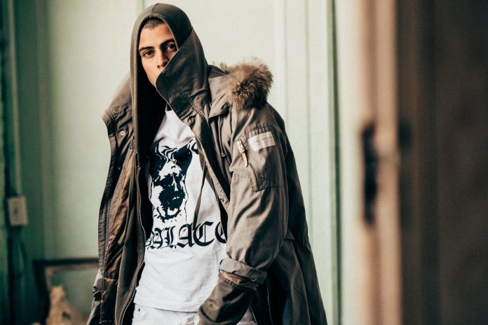The Grailed 100 Returns With an Exclusive 2016 Editorial Lookbook