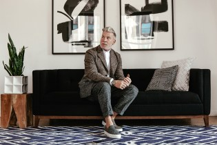 GREATS Reveal 2016 Fall/Winter Footwear Collaboration Alongside Nick Wooster and Lardini