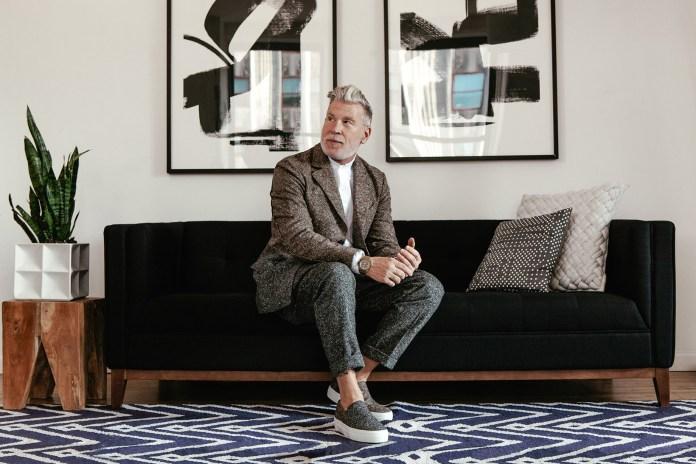 GREATS Reveal 2016 Fall/Winter Footwear Collaboration Alongside Nick Wooster and Lardini