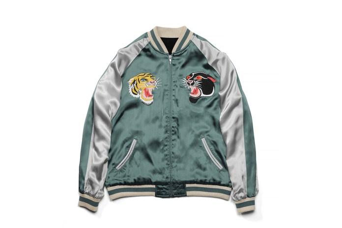 This Souvenir Jacket References Long Lost Parts of Hong Kong