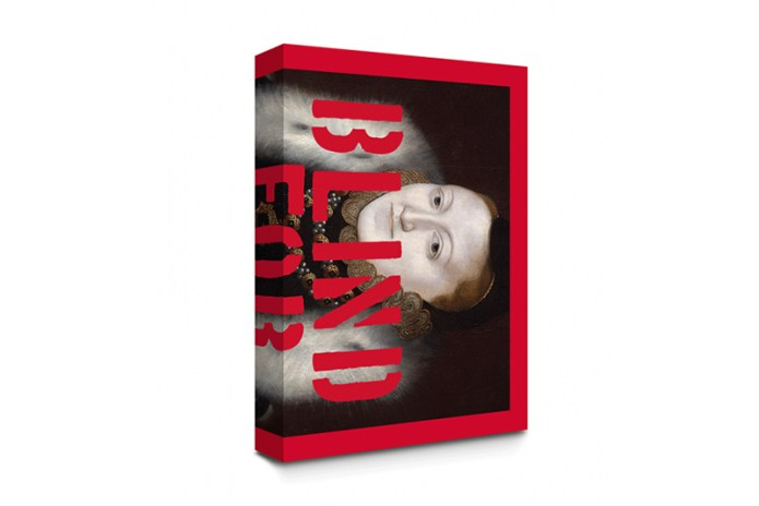 Gucci Unveils Its 'Blind for Love' Photo Book Documenting Its 2017 Cruise Show