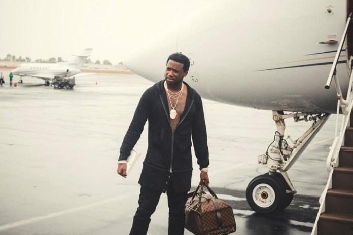 """Watch Gucci Mane Talk Sobriety, Prison & """"Black Beatles"""" on ESPN"""